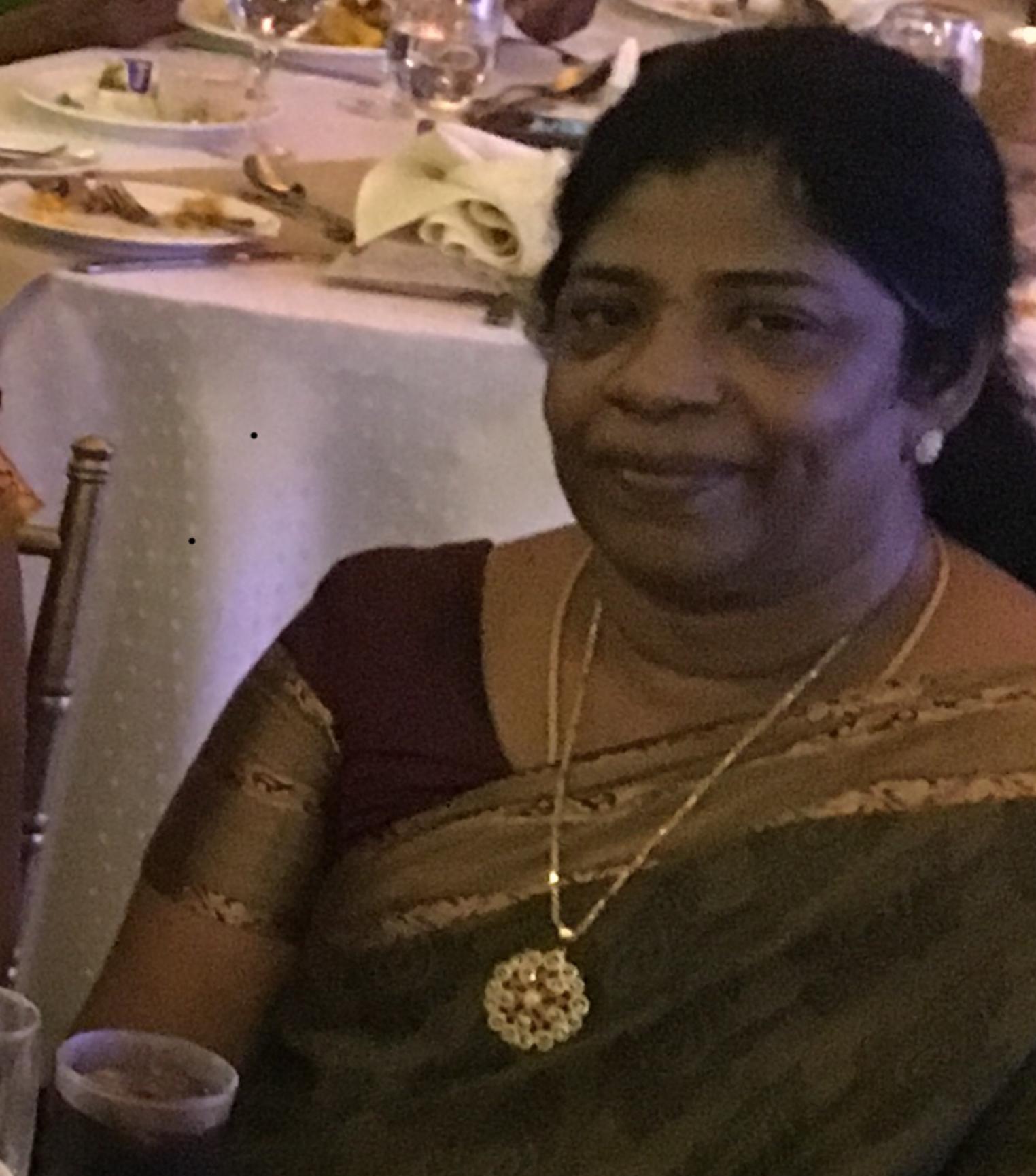 Mrs. Ranji sathianathan