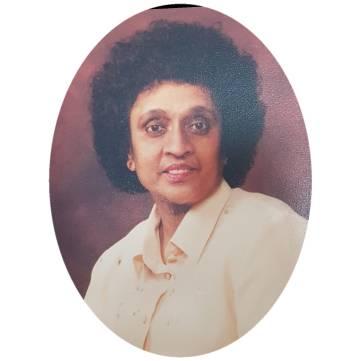 Mrs. ElsienVasugi (baba) Hitchcock (nee Nalliah)