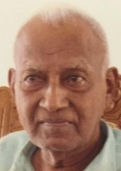 Navaratnam Selvanayagam Huntappa