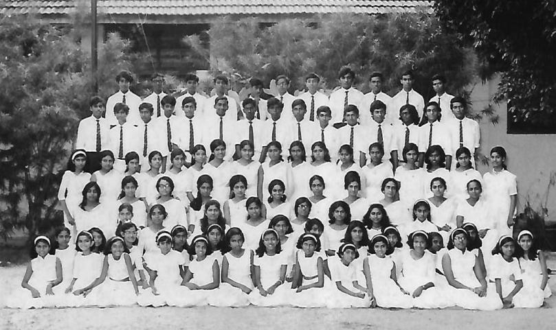 Choir 1972